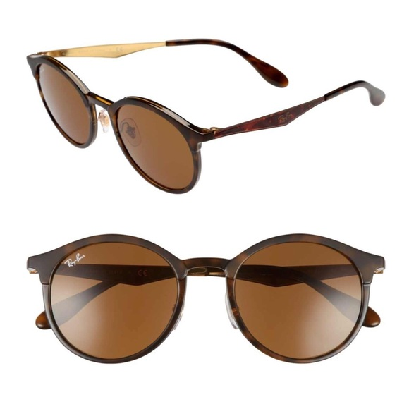 58a8605ab48 NEW    Ray-Ban RB4277 Emma Sunglasses